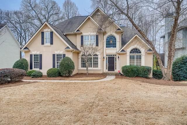 3355 Millwater Crossing, Dacula, GA 30019 (MLS #6825962) :: North Atlanta Home Team