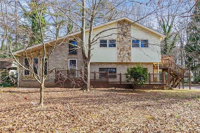 3324 Spreading Oak Drive, Douglasville, GA 30135 (MLS #6825977) :: North Atlanta Home Team