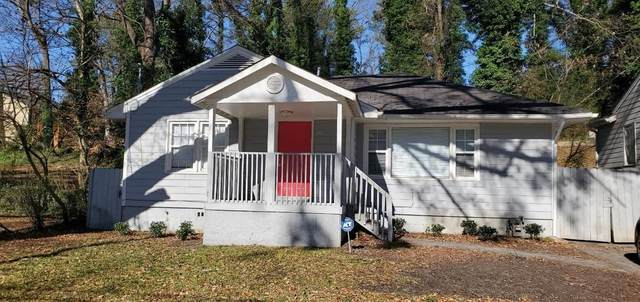 1327 Richland Road SW, Atlanta, GA 30310 (MLS #6825992) :: The Heyl Group at Keller Williams