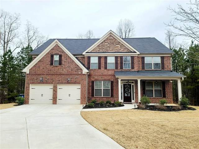 1587 Grassy Hill Court, Grayson, GA 30017 (MLS #6826021) :: North Atlanta Home Team