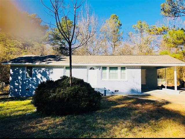 59 Lee Road, Senoia, GA 30276 (MLS #6826042) :: AlpharettaZen Expert Home Advisors