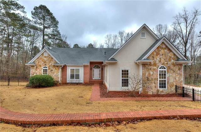 6885 Cowan Mill Road, Winston, GA 30187 (MLS #6826061) :: North Atlanta Home Team