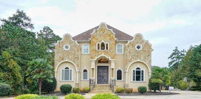 1722 Panorama Drive, Locust Grove, GA 30248 (MLS #6826080) :: Path & Post Real Estate