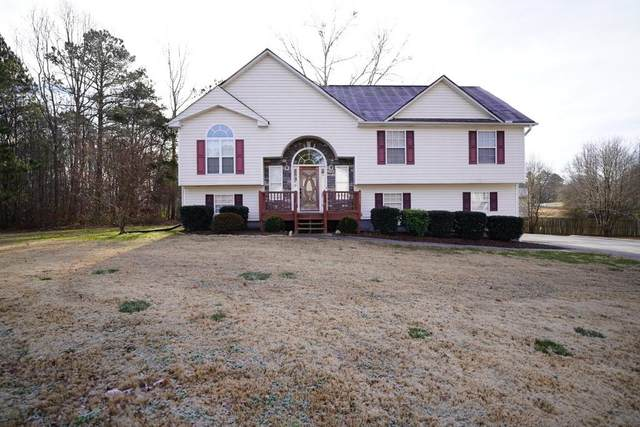 1958 David Drive, Douglasville, GA 30135 (MLS #6826082) :: North Atlanta Home Team