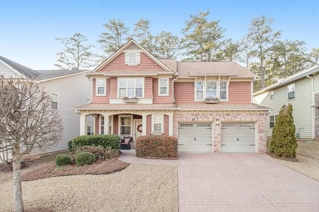 4335 Alysheba Drive, Fairburn, GA 30213 (MLS #6826090) :: North Atlanta Home Team