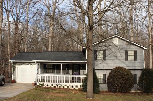 2447 Verner Road NW, Lawrenceville, GA 30043 (MLS #6826134) :: North Atlanta Home Team