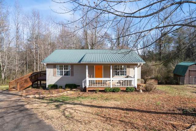 22 Shilo Street, Cleveland, GA 30528 (MLS #6826138) :: North Atlanta Home Team