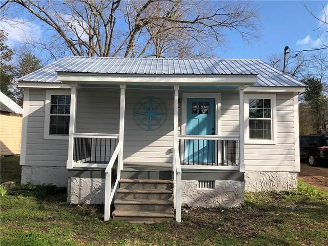 2225 Emory Street SW, Covington, GA 30014 (MLS #6826143) :: Charlie Ballard Real Estate