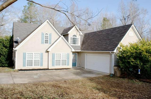 22 Maple Leaf Court, Hoschton, GA 30548 (MLS #6826145) :: North Atlanta Home Team