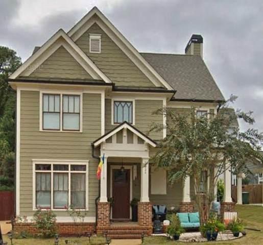 2124 Birkdale Terrace, Decatur, GA 30032 (MLS #6826178) :: The Zac Team @ RE/MAX Metro Atlanta