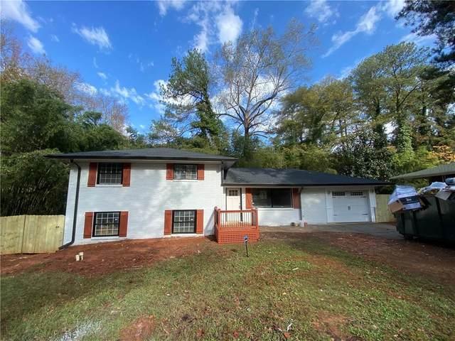 3036 San Juan Drive, Decatur, GA 30032 (MLS #6826192) :: North Atlanta Home Team