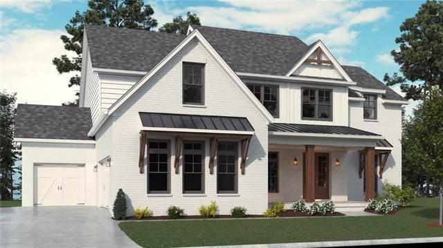 3500 N Bogan (Lot 3) Road, Buford, GA 30519 (MLS #6826209) :: North Atlanta Home Team