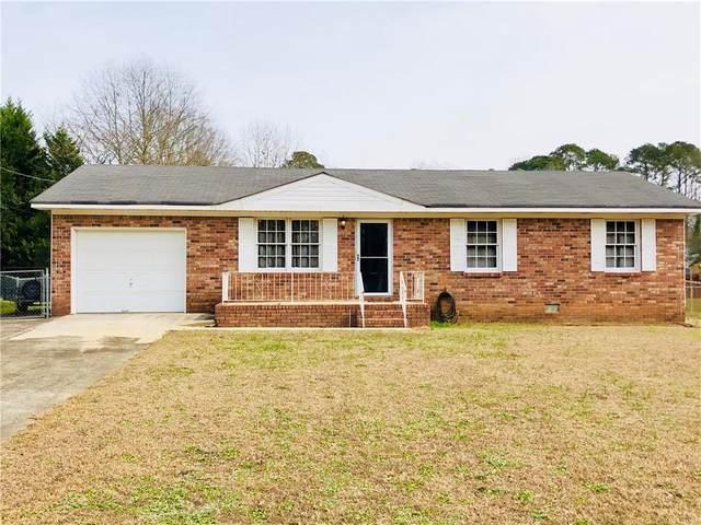 10550 Panhandle Road, Hampton, GA 30228 (MLS #6826216) :: North Atlanta Home Team