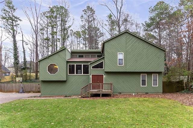 4650 Mossburg Court NE, Marietta, GA 30066 (MLS #6826243) :: North Atlanta Home Team