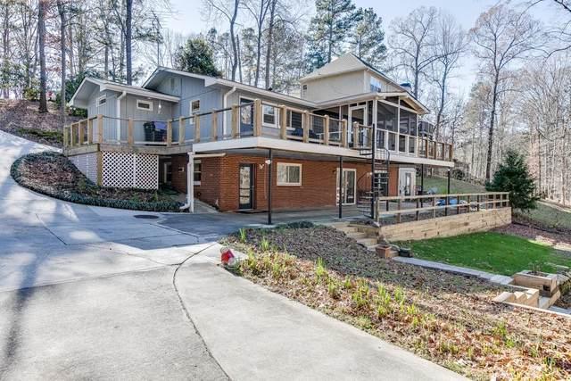 6029 Dolvin Lane, Buford, GA 30518 (MLS #6826265) :: North Atlanta Home Team