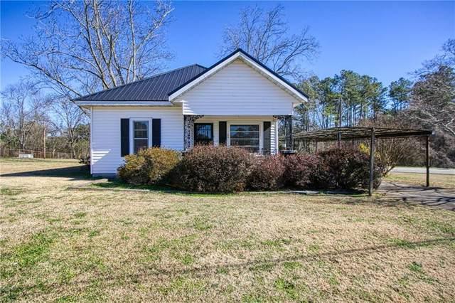 4938 Highway 5, Douglasville, GA 30135 (MLS #6826300) :: North Atlanta Home Team