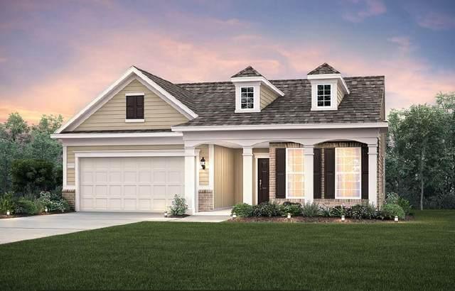 215 Odell Street, Acworth, GA 30102 (MLS #6826315) :: RE/MAX Paramount Properties