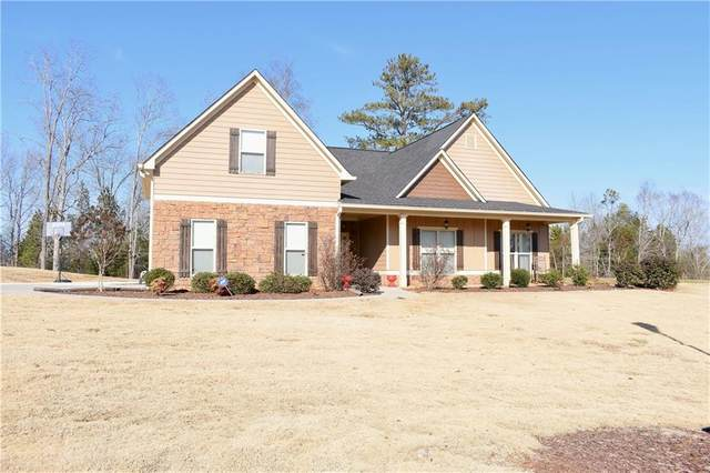278 Cherokee Estates, Cedartown, GA 30125 (MLS #6826332) :: North Atlanta Home Team