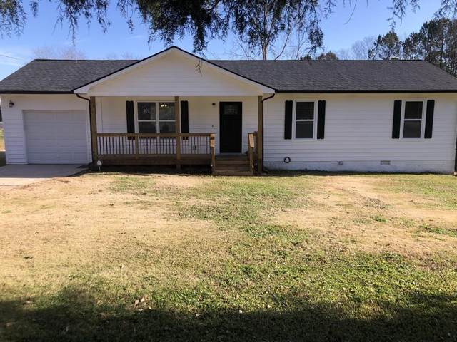 66 Cole Creek Road, Dallas, GA 30157 (MLS #6826333) :: North Atlanta Home Team