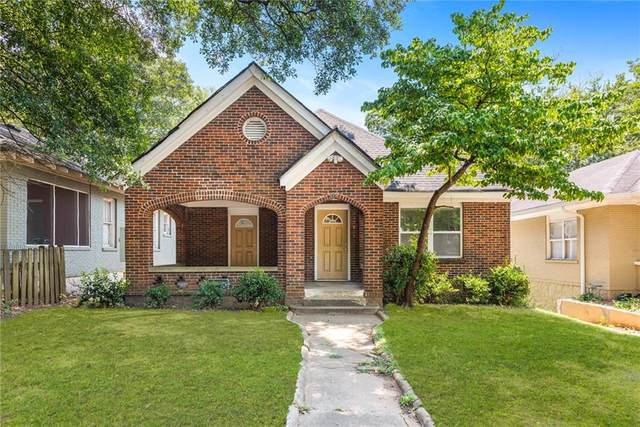 864 Dill Avenue SW, Atlanta, GA 30310 (MLS #6826340) :: Path & Post Real Estate