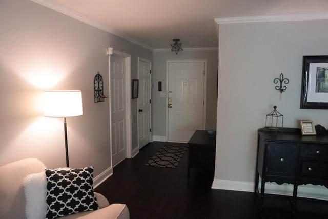 1104 Pine Heights Drive NE, Atlanta, GA 30324 (MLS #6826341) :: The Justin Landis Group