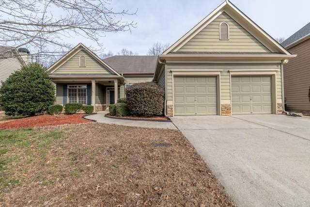 230 Elmbrook Lane, Canton, GA 30114 (MLS #6826363) :: Path & Post Real Estate