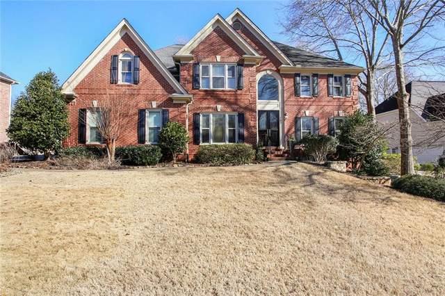 240 Seale Lane, Alpharetta, GA 30022 (MLS #6826372) :: North Atlanta Home Team