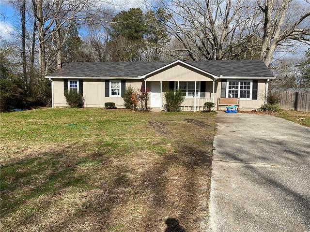 8304 Ephesus Church Road, Villa Rica, GA 30180 (MLS #6826396) :: North Atlanta Home Team
