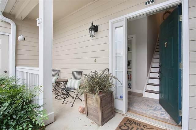 110 Vinings Forest Circle SE, Smyrna, GA 30080 (MLS #6826428) :: Oliver & Associates Realty