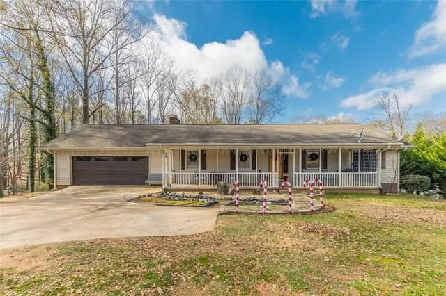 2854 Old Flowery Branch Road, Gainesville, GA 30504 (MLS #6826455) :: RE/MAX Prestige