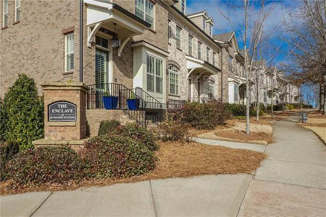 1343 Faircrest Way, Suwanee, GA 30024 (MLS #6826457) :: North Atlanta Home Team