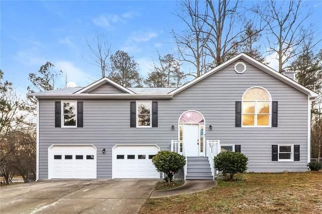 2329 La Maison Court, Lawrenceville, GA 30043 (MLS #6826459) :: North Atlanta Home Team