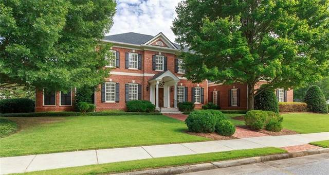 3051 Greendale Drive NW, Atlanta, GA 30327 (MLS #6826464) :: North Atlanta Home Team