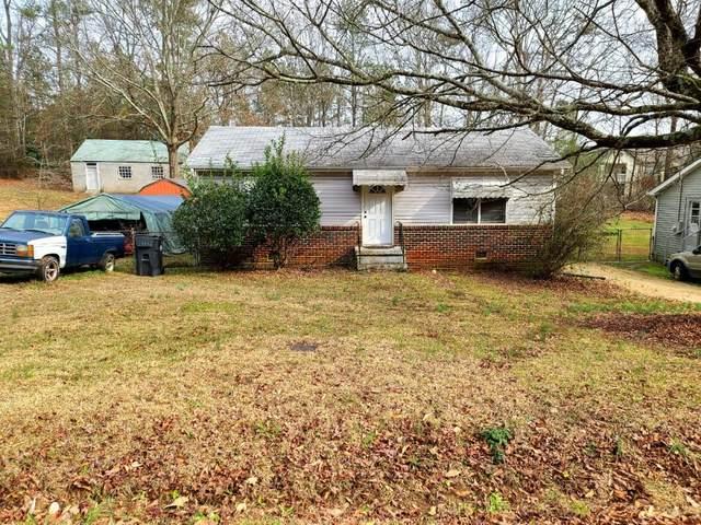 4253 White Way Drive, Austell, GA 30106 (MLS #6826498) :: North Atlanta Home Team