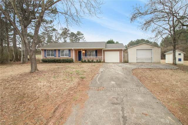 70 Arnold Road, Hampton, GA 30228 (MLS #6826516) :: North Atlanta Home Team