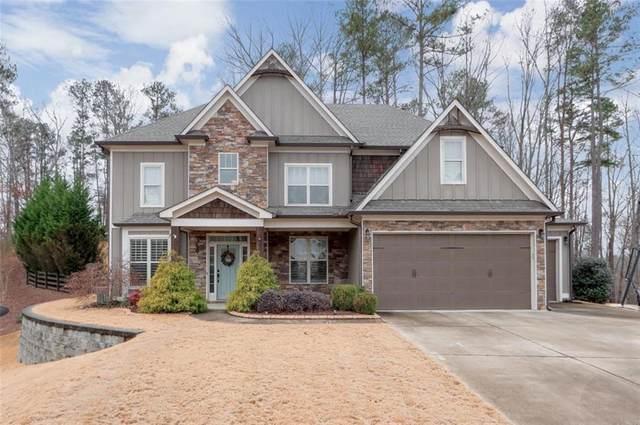 1140 Blankets Creek Drive, Canton, GA 30114 (MLS #6826521) :: North Atlanta Home Team