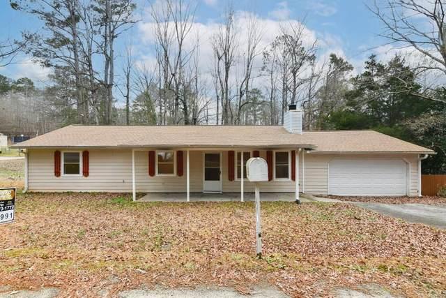 2660 NE Hill Lake Drive, Conyers, GA 30012 (MLS #6826527) :: North Atlanta Home Team