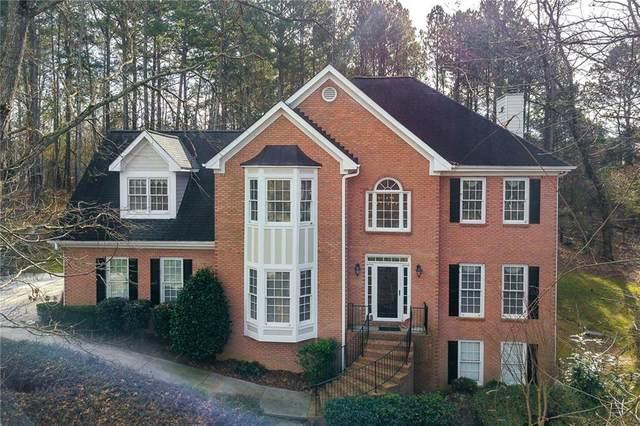 1810 Gleneden Court, Grayson, GA 30017 (MLS #6826542) :: North Atlanta Home Team