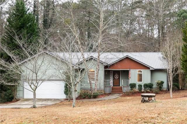 400 Lakeview Way, Oxford, GA 30054 (MLS #6826562) :: North Atlanta Home Team