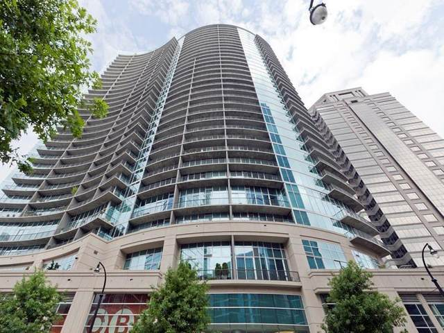 1080 Peachtree Street NE #2516, Atlanta, GA 30309 (MLS #6826565) :: The Zac Team @ RE/MAX Metro Atlanta