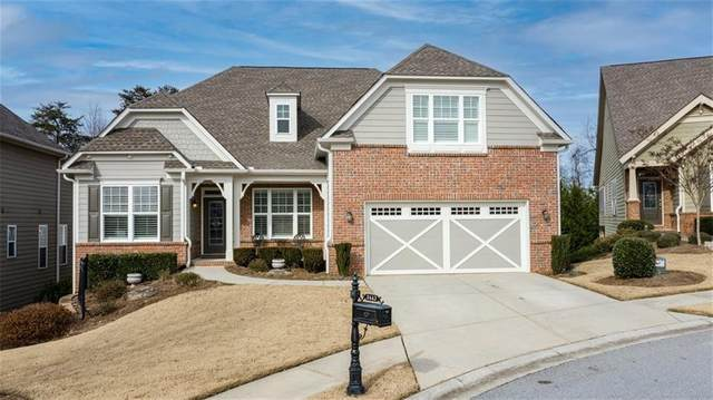 3442 Locust Cove Road, Gainesville, GA 30504 (MLS #6826570) :: Path & Post Real Estate