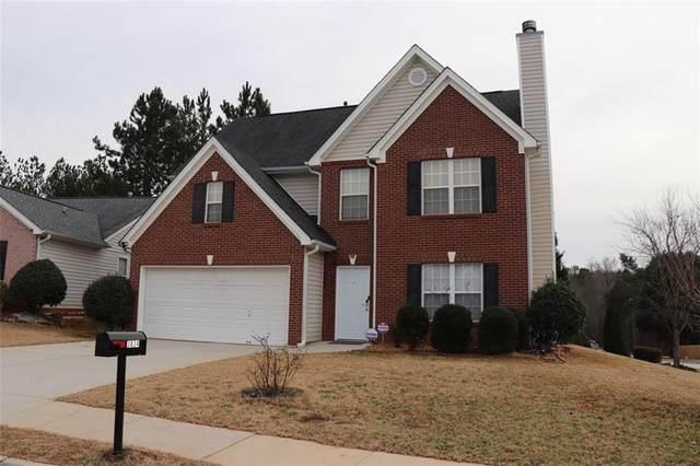 3834 Safehaven Court, Lawrenceville, GA 30044 (MLS #6826572) :: RE/MAX Paramount Properties