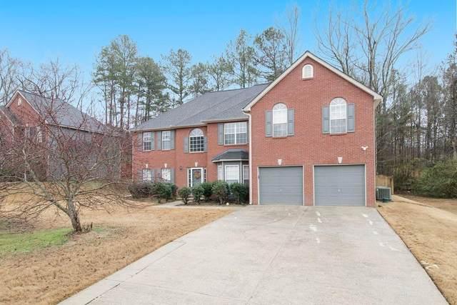 3339 Waldrop Farms Way, Decatur, GA 30034 (MLS #6826597) :: The Zac Team @ RE/MAX Metro Atlanta