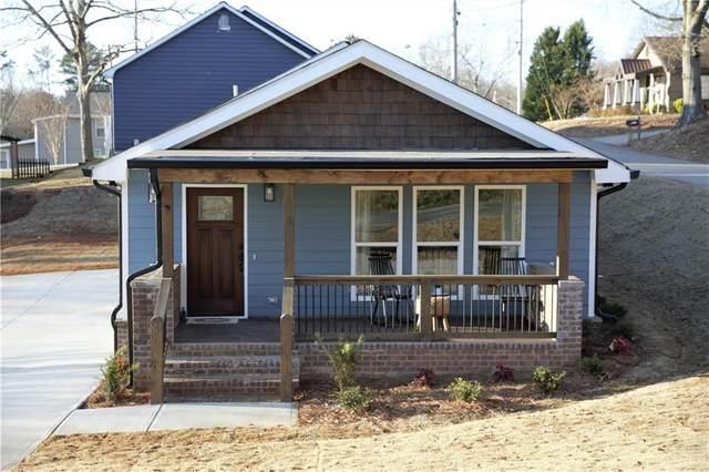 549 Jackson Street, Buford, GA 30518 (MLS #6826615) :: North Atlanta Home Team