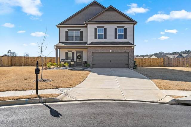 32 Starling Court, Adairsville, GA 30103 (MLS #6826631) :: Path & Post Real Estate