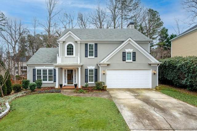 4915 Agate Drive, Johns Creek, GA 30022 (MLS #6826637) :: North Atlanta Home Team