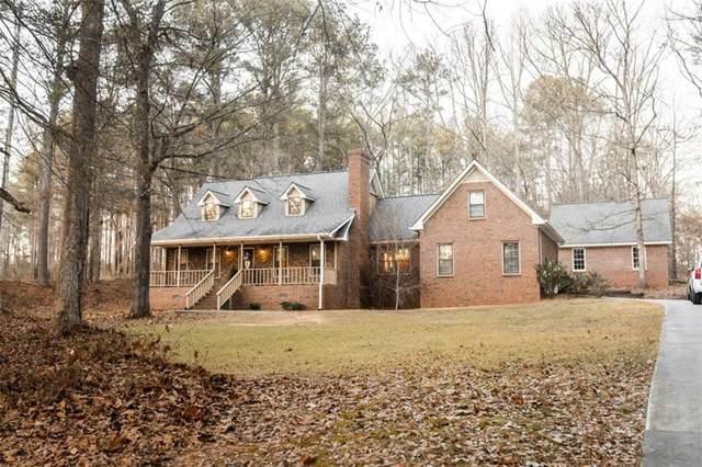 520 N Lake Circle, Oxford, GA 30054 (MLS #6826638) :: North Atlanta Home Team