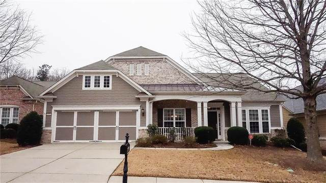 6111 Tree Line Way, Hoschton, GA 30548 (MLS #6826645) :: Scott Fine Homes at Keller Williams First Atlanta