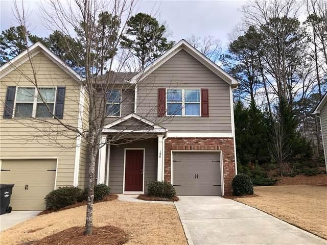 130 Oakview Passage, Canton, GA 30114 (MLS #6826646) :: North Atlanta Home Team