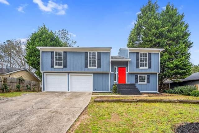 8813 Lexington Drive, Jonesboro, GA 30238 (MLS #6826649) :: North Atlanta Home Team